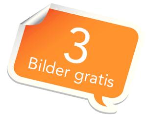 3 Gratis Downloads für Digitalstock Kunden