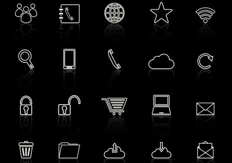 Web Design Elemente