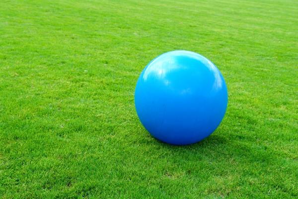 blauerball