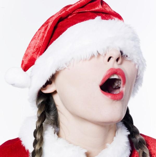 weihnachtseinkauf