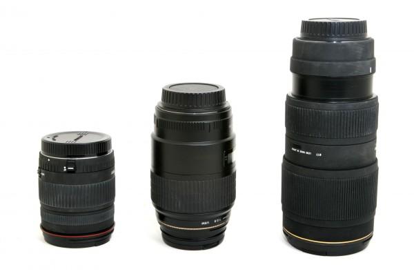 fotoobjektive