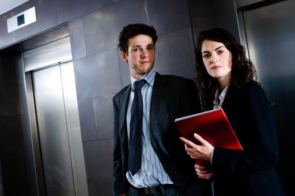 junge unternehmer