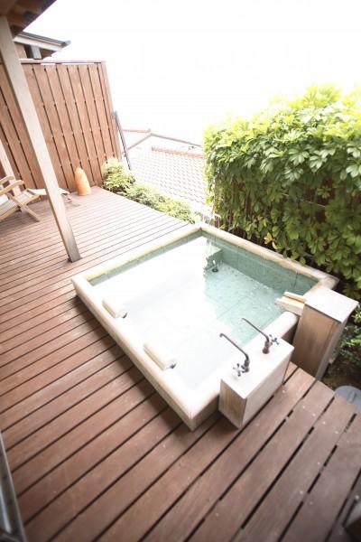 hotel japan hoelzern bad badeort heilbad