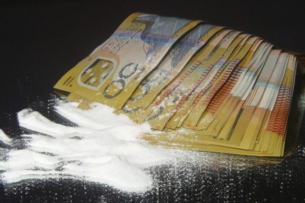 drogen und geld kokain heroin schnell
