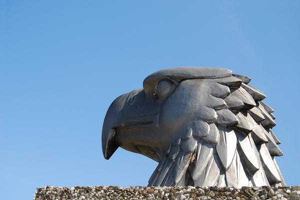 eagle square berlin