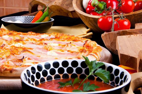 essen nahrungsmittel lebensmittel nahrung pizza kaese