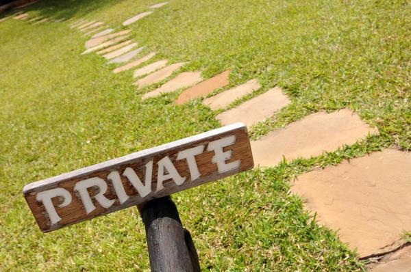 privatweg