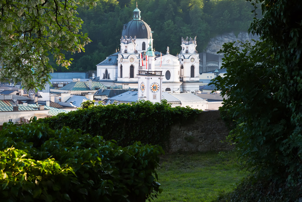 salzburger kollegienkirche