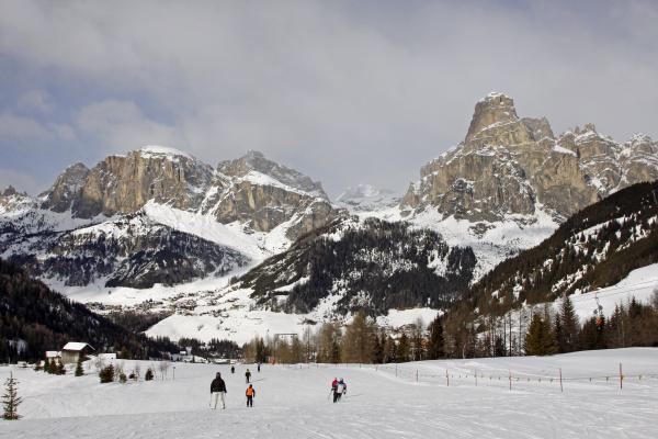 skiregion alta badia