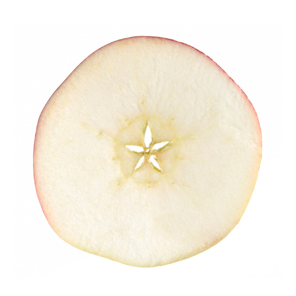 scheibe von apple