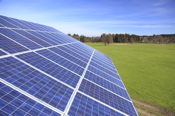 photovoltaikzellen
