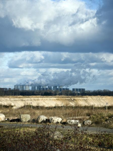 braunkohlekraftwerk lausitz