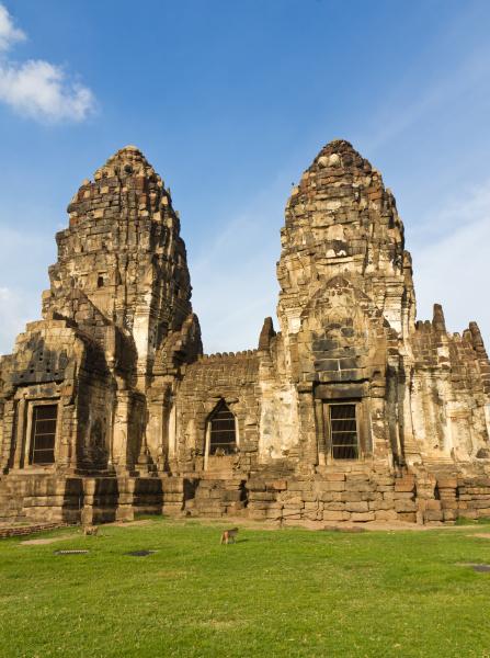 blau fahrt reisen religion tempel kultur