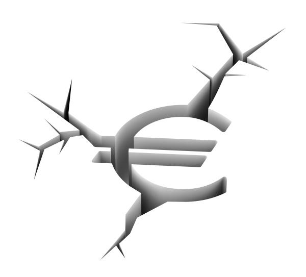 stuerzte euro konzept