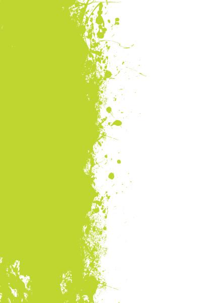 gruene splat grunge