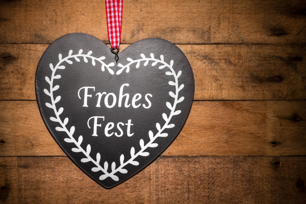 frohes fest