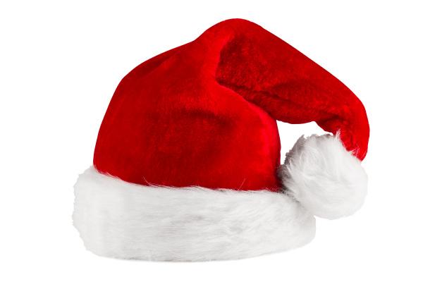 santa hat i
