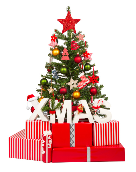 christmas tree ii