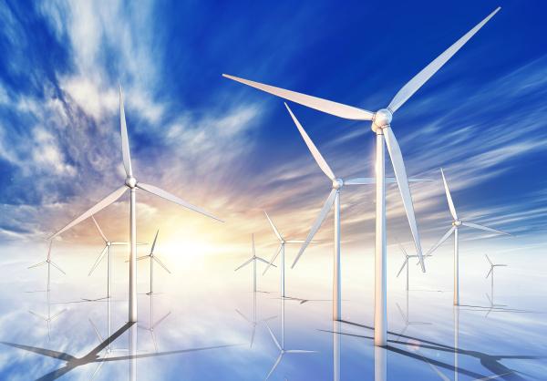 energie strom elektrizitaet oekologisch oekologische himmel