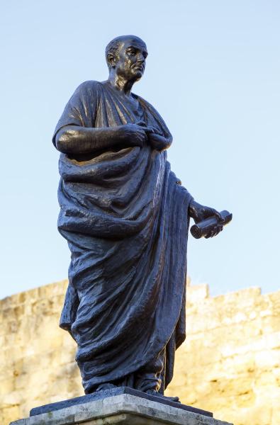 lucius annaeus seneca genannt seneca der