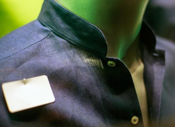 hemd knopf button kleider bekleidung kragen