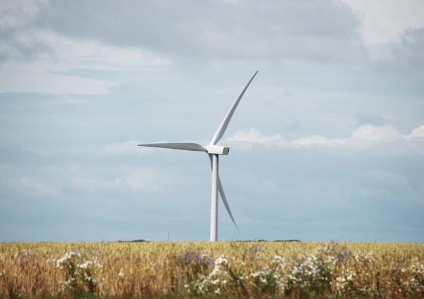 umwelt herstellung windmuehle produktion gewinnung inszenierung