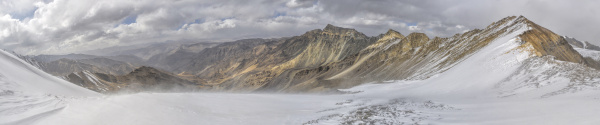 tadschikistan panorama