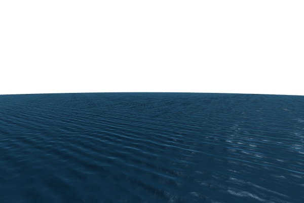 blau illustration friedlich digital gelassen finster
