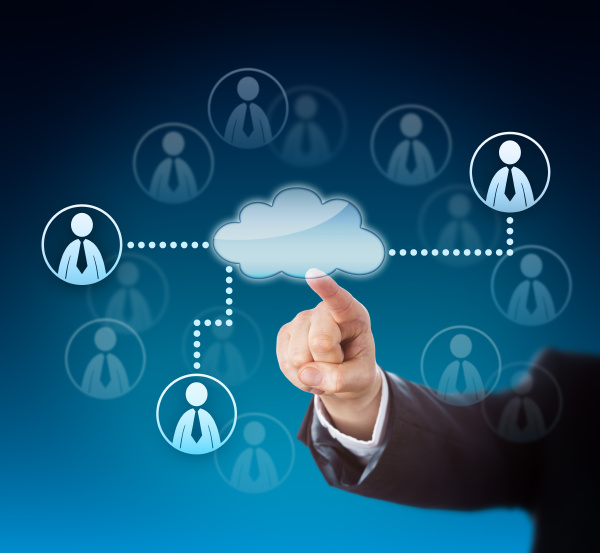 corporate arm aktivierung human resources via