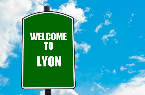 willkommen in lyon