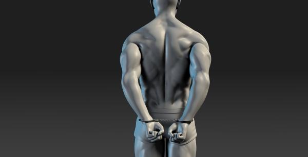 haft oder correctional facility