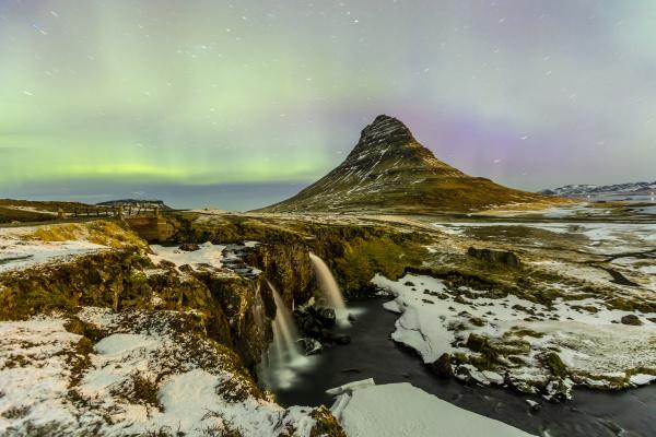 northern light aurora borealis