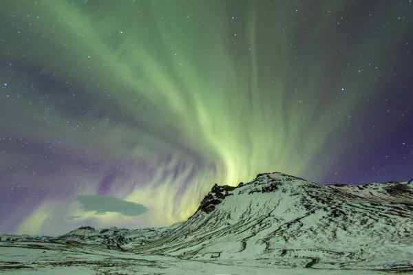 rauh island gelassen aurora derb schruppen