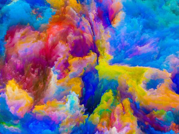 die elemente der farben