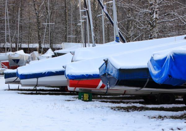 winter maritim verschneit frost outdoor freiluft