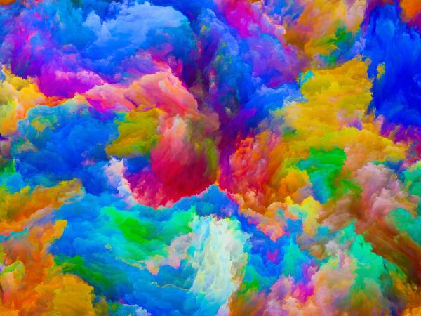 kuenstliche farben