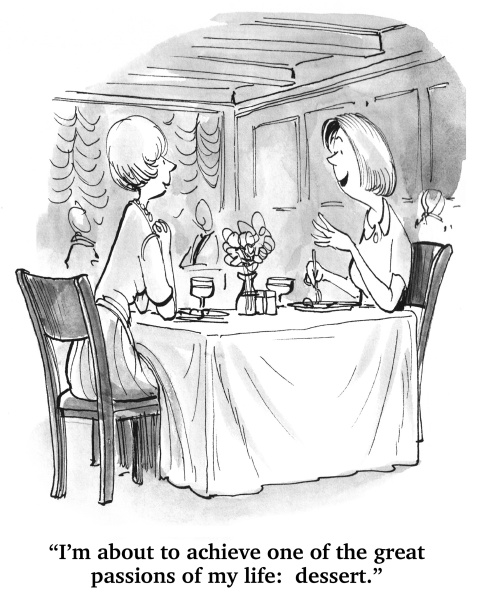 zwei frauen essen in einem restaurant