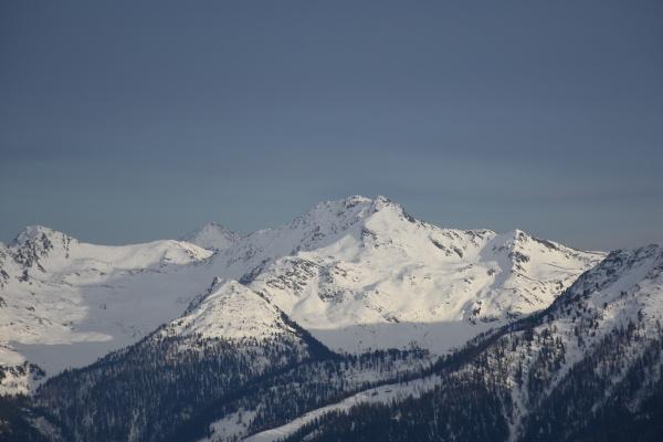 wintersport schipiste schigebiet piste berg zettersfeld