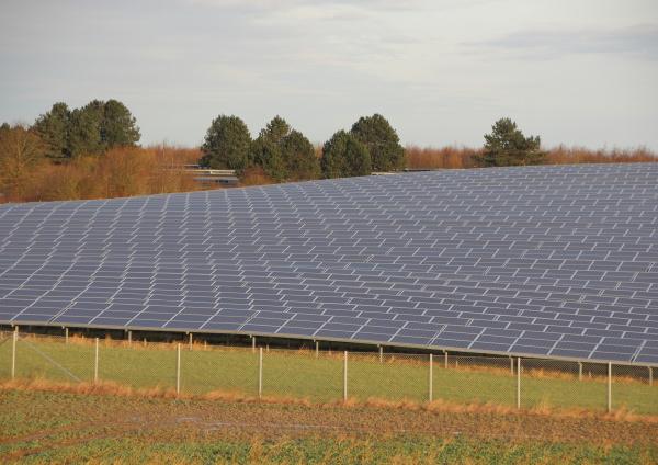 solar nachhaltige