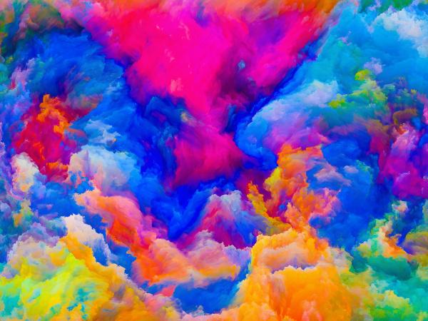 quelle der farben