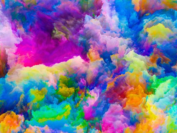 farben hintergrund