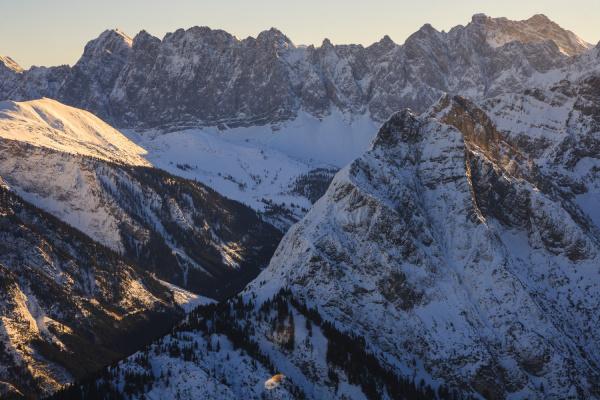 fahrt reisen farbe berge winter alpen