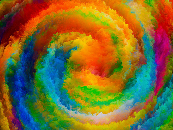 virtualisierung von farben