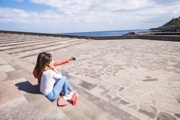 treppe treppen freizeit entspannung wolke entspannt
