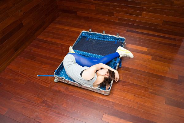 frau fahrt reisen weiblich urlaub urlaubszeit