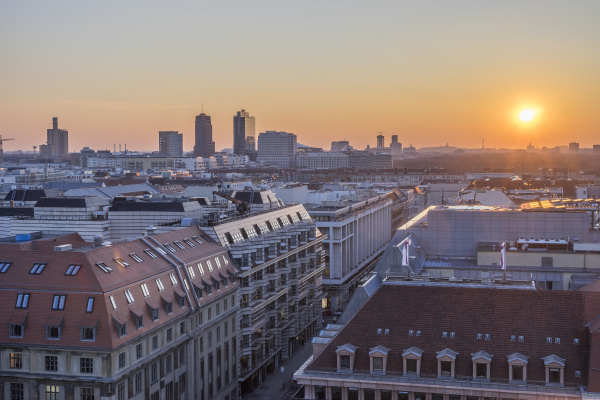 fahrt reisen abend berlin outdoor freiluft