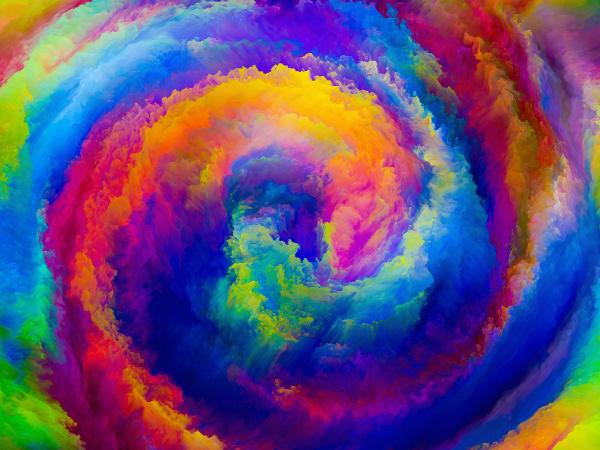 synergien der farben