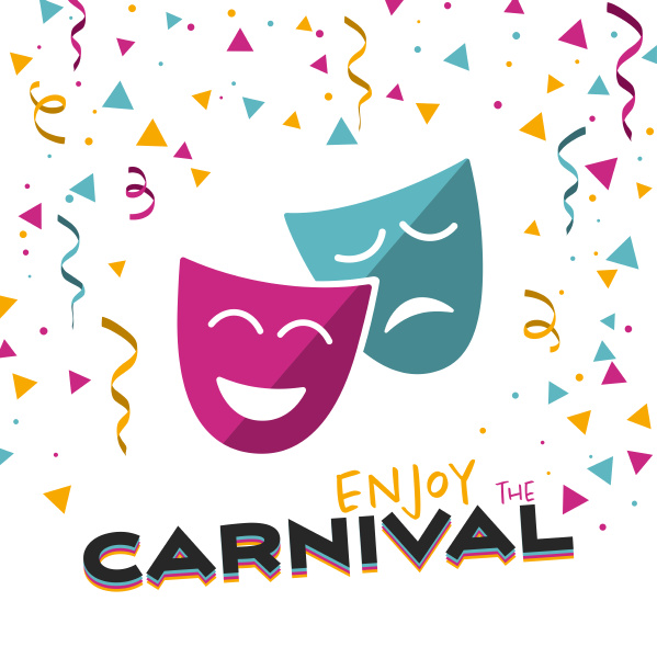 geniessen sie den karneval auf einem