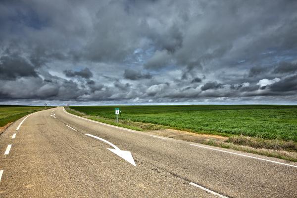 fahrt reisen wolke feld outdoor freiluft