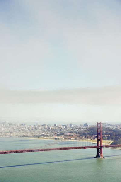 fahrt reisen stadt bruecke usa kalifornien